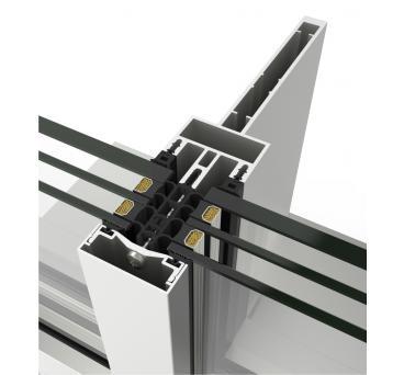 Slimline Facades Design