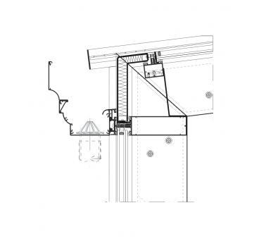 Skylight Veranda Design