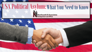 USA Political Asylum | Nanthaveth & Associates