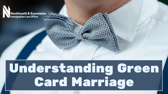 Understanding Green Card Marriage