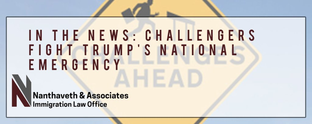 Trump's National Emergency