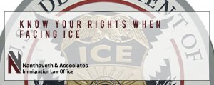 Your Rights When Facing ICE