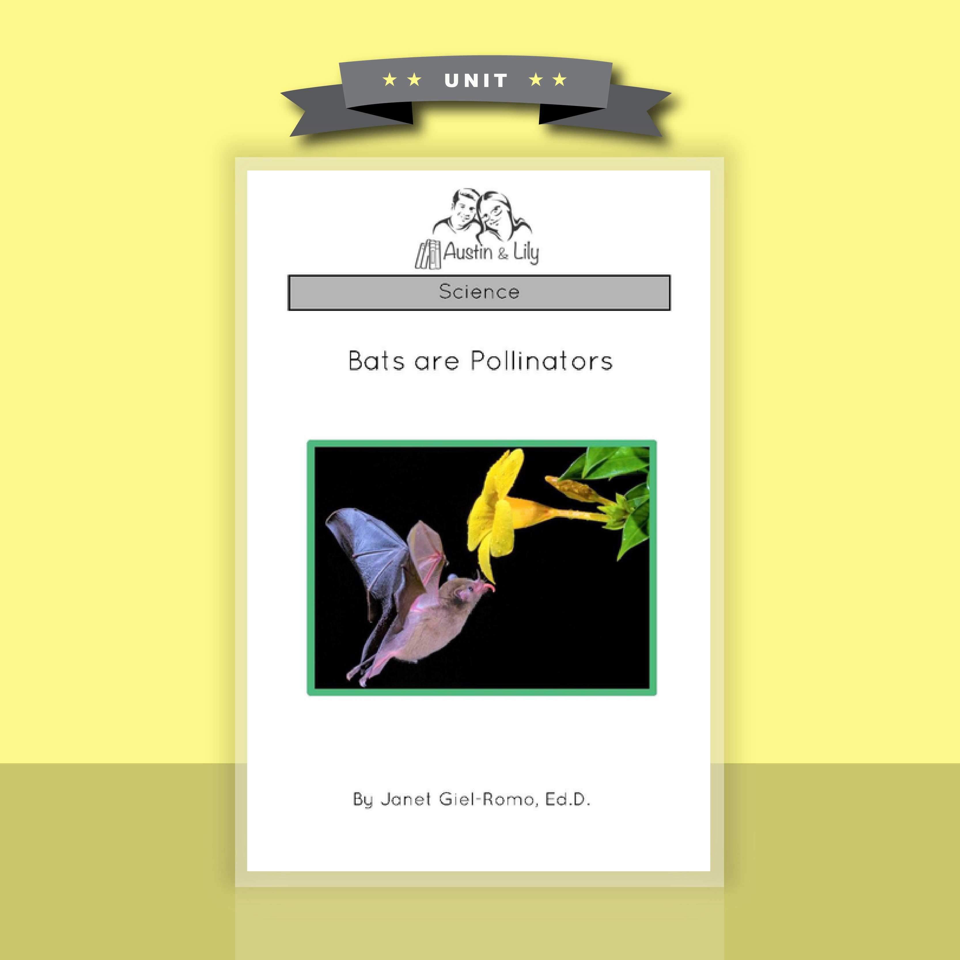 Bats Pollination And Mutualism