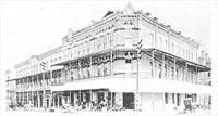 1st Austin Masonic Temple