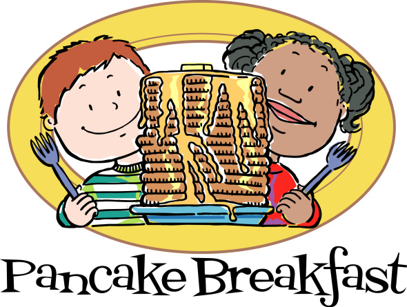 Annual Pancakes for Scholarships