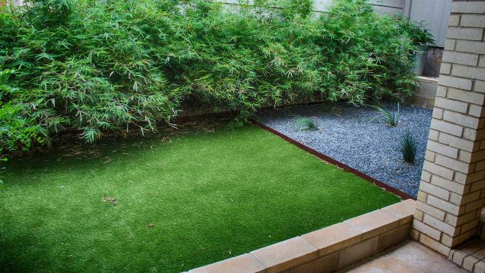 Artificial sod