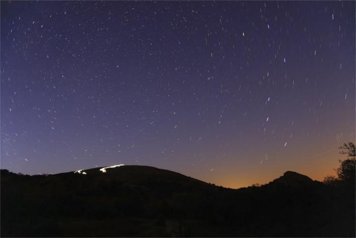 4 Favorite Spots For Stargazing Near Austin Texas