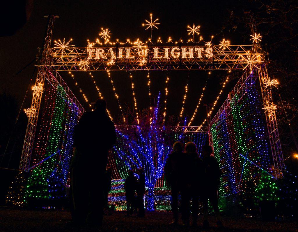 Trail Lights Austin