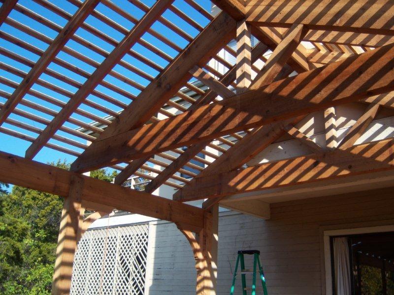 3 Story Decks Austin Decks Pergolas Covered Patios