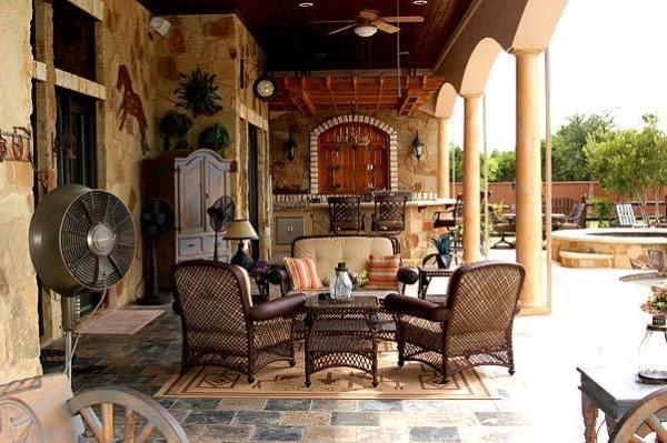 texas outdoor living covered patios Austin Decks, Pergolas, Covered Patios, Porches, more