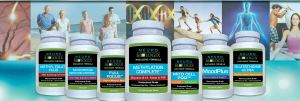 Neurobiologix Supplements