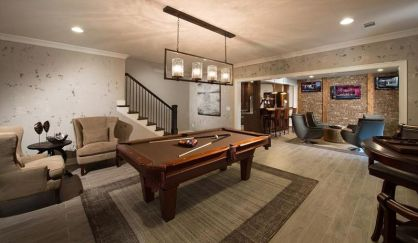 Game Room Design Whats Your Dream Game Room