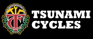Tsunami Cycles Logo