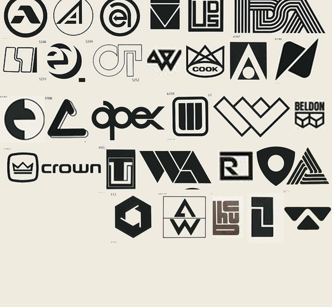 Furniture School logo inspirational concepts Austin School of Furniture and Design
