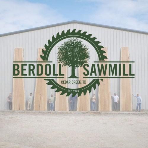 berdoll square logo