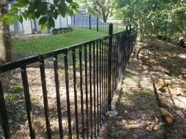 Iron Fence Austin, TX