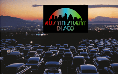 Our Newest Service: Social Distance Drive-In Experience