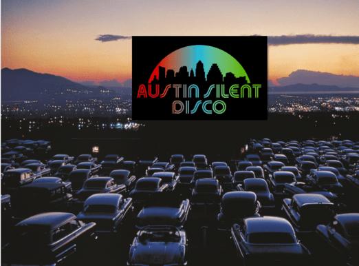Silent Disco Drive-In