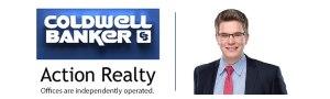 Austin Solomon, Realtor Logo
