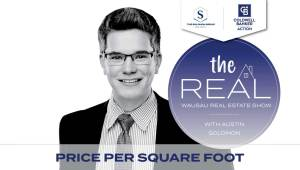 Price per square foot - when is it helpful or problematic?