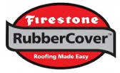 EPDM firestone rubber cover
