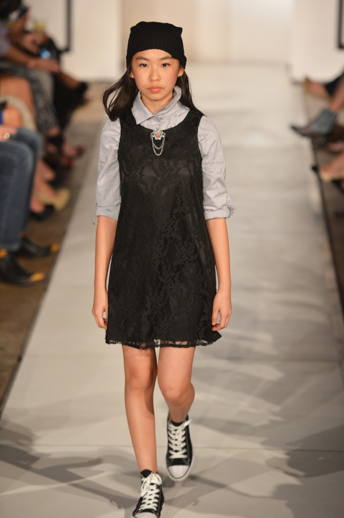 12 Year Old Designer Isabella Rose Taylor Brings The Adorbs To