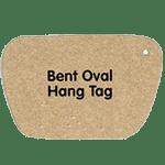 Bent Oval
