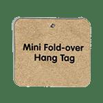 Mini Fold-over