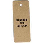 Rounded<br>1.75x4.5