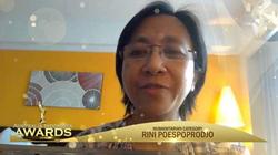 Jeanne Rini Poespoprodjo - Winner