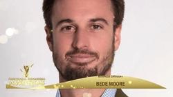 Bede Moore –  Finalist
