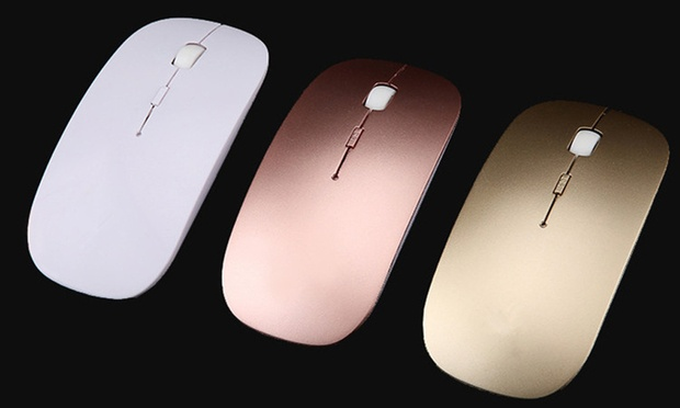 WirelessKeyboard and Mouse Set: One ($24) or Two ($44)
