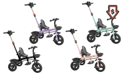 $59 for a Kids Tricycle (Dont Pay $149)