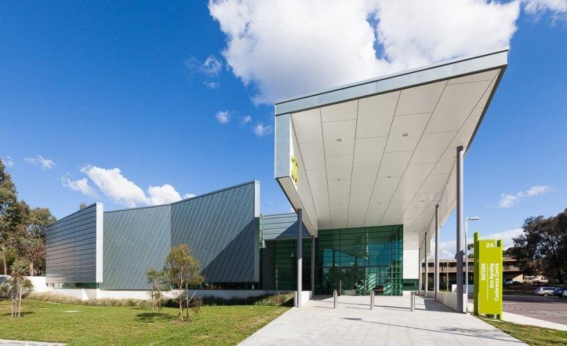 澳洲留學好學校 - 坎培拉大學-–-University-of-Canberra-UC