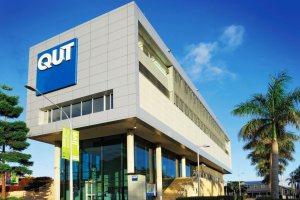 昆士蘭科技大學 - QUT