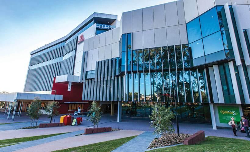 澳洲留學推薦格里菲斯大學 - Griffith University