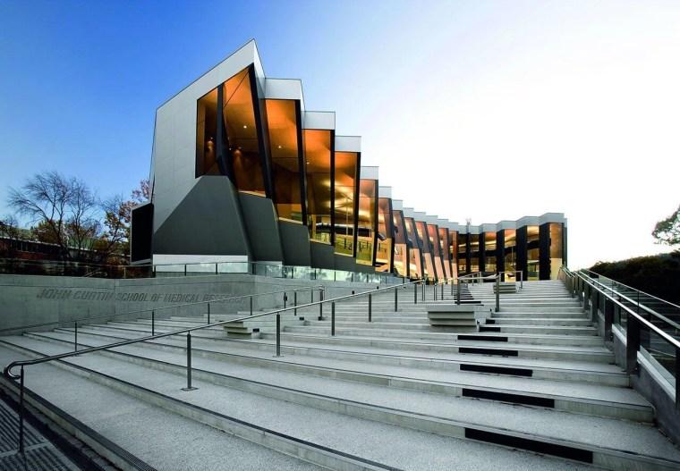 澳洲留學精選-澳洲國立大學 - Australia National University