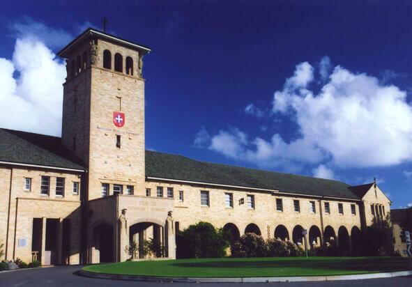 澳洲留學精選 - 澳洲天主教大學 – Australian Catholic University ( ACU )