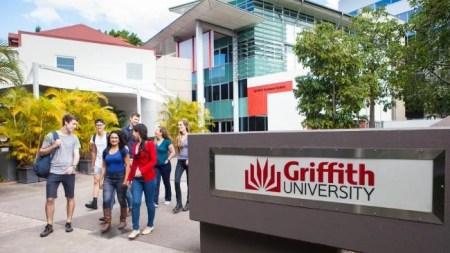 澳洲留學2年畢業-這些大學只要讀2年-Griffith University 格里菲斯大學 • 澳洲留學網 - 傑瑞斯留學代辦