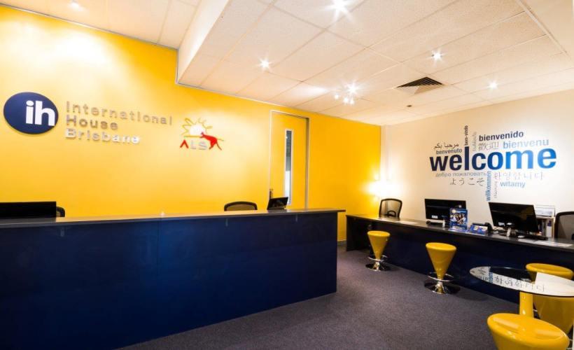 澳洲語言學校-ALS Australia Language School International House Brisbane – 澳洲語言學校