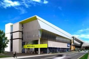 澳洲語言學校-Box Hill Institute - 博士山技術學院附設語言中心