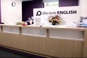澳洲語言學校-Discover English College - 探索英語學院