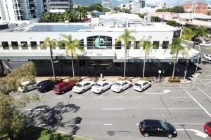 澳洲語言學校-Cairns College of English & Business – 凱恩斯英語商業學院