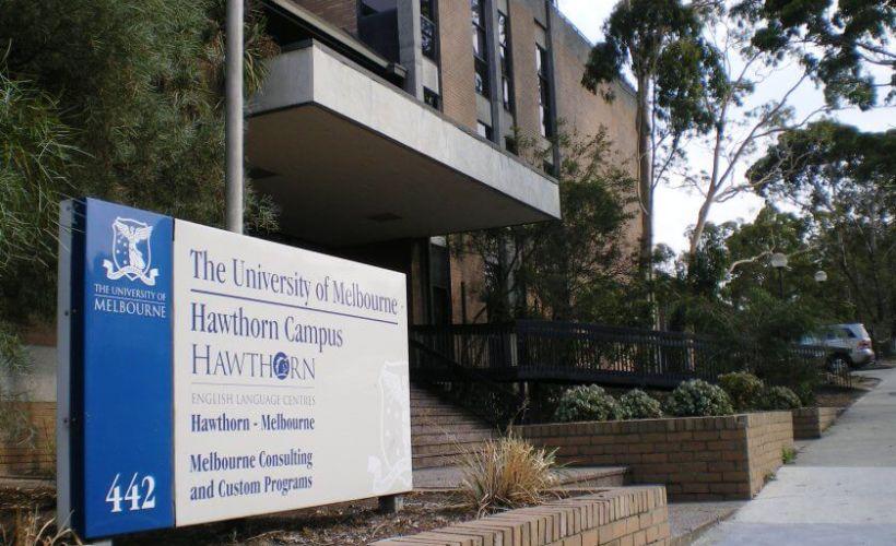 澳洲留學學英語-Hawthorn Melbourne – 霍桑英語學院 (1)