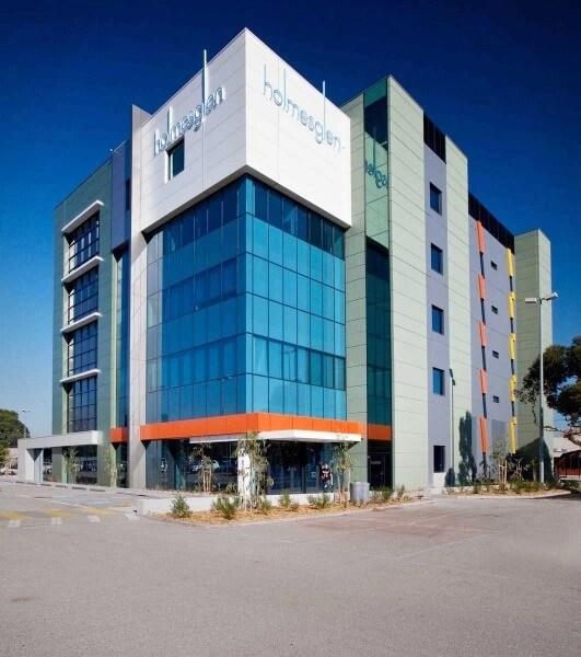 澳洲語言學校-Holmesglen Institute of TAFE – 賀姆斯格蘭技術學院