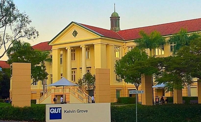 澳洲語言學校-QUTIC 昆士蘭理工大學附設英語學院