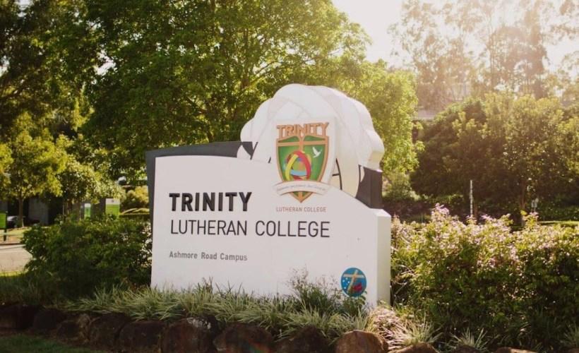 澳洲中學-Trinity Lutheran College 三一路德學院2