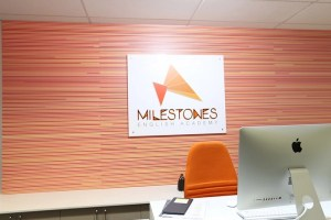 Milestones English Academy - 里程碑英語學院