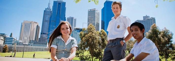 Victorian Government Schools – 維多利亞公立學校