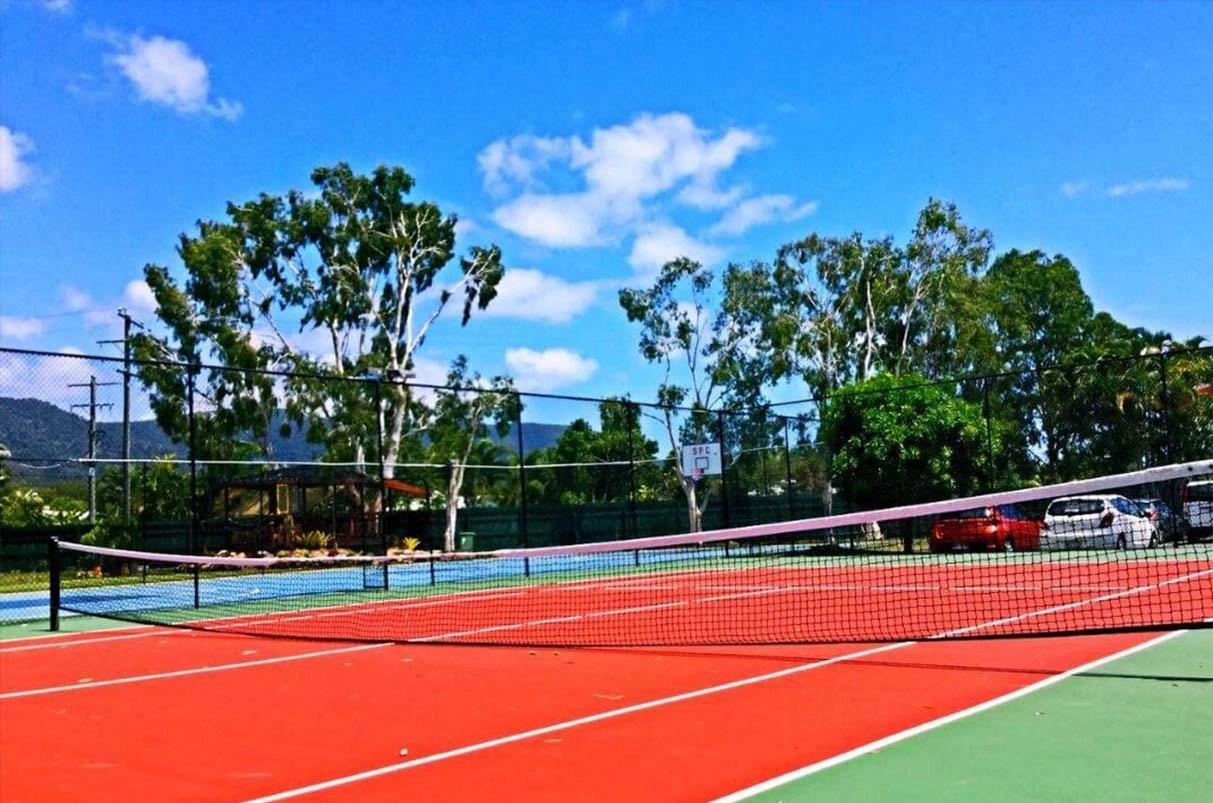 籃球場-Sun Pacific College – 陽光太平洋國際學院(SPC) - 學院介紹 20